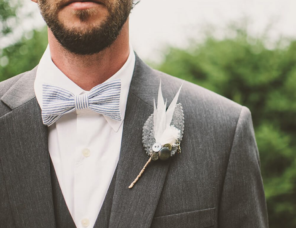 Grooms Collection